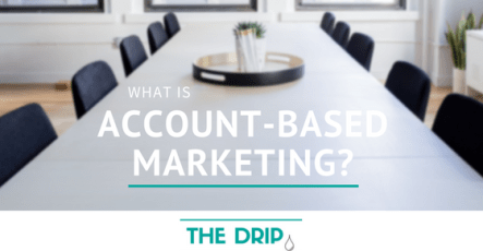 What is ABM (Account-based Marketing)?