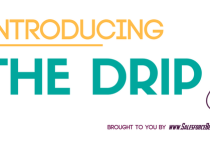 Introducing THE DRIP: a new Salesforce Marketing Automation Blog