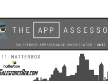 The AppAssessor #11: Natterbox