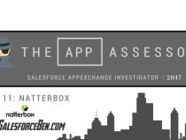 The AppAssessor #11: Natterbox