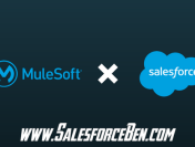 Salesforce Buys Mulesoft in Biggest Acquisition Ever!