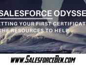 Getting Your First Certification & The Resources to Help