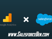 Google Analytics 360 to Power Salesforce Marketing Cloud