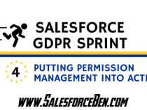 Salesforce GDPR Sprint (Part 4): Putting Permission Management into Action.