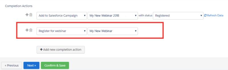 """, Connecteurs de webinaires Pardot: comment 5 plates-formes de webinaires s&rsquo;intègrent à Pardot & Salesforce<span class=""""wtr-time-wrap after-title""""><span class=""""wtr-time-number"""">15</span> minutes de lecture</span>"""