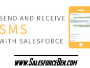 Send and Receive SMS with Salesforce