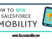 How to Win at Salesforce Mobility