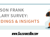 Mason Frank Salesforce Salary Survey – Findings & Insights