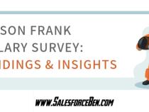 Mason Frank Salesforce Salary Survey – Findings & Insights