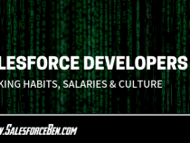 The Working Habits, Salaries and Culture of Being a Salesforce Developer