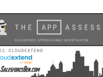 The AppAssessor #12: CloudExtend
