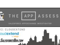 The AppAssessor #12: CloudExtend