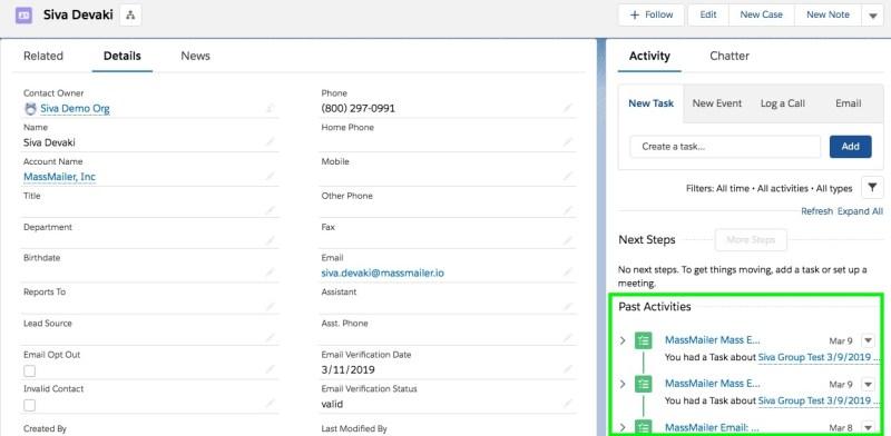 """, Comment suivre les ouvertures d&rsquo;e-mails et les clics dans Salesforce?<span class=""""wtr-time-wrap after-title""""><span class=""""wtr-time-number"""">5</span> minutes de lecture</span>"""