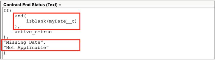 """, Meilleures pratiques pour le formatage et la correction des formules dans Salesforce + VIDEO<span class=""""wtr-time-wrap after-title""""><span class=""""wtr-time-number"""">5</span> minutes de lecture</span>"""