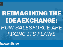 Reimagining The IdeaExchange: How Salesforce Are Fixing Its Flaws