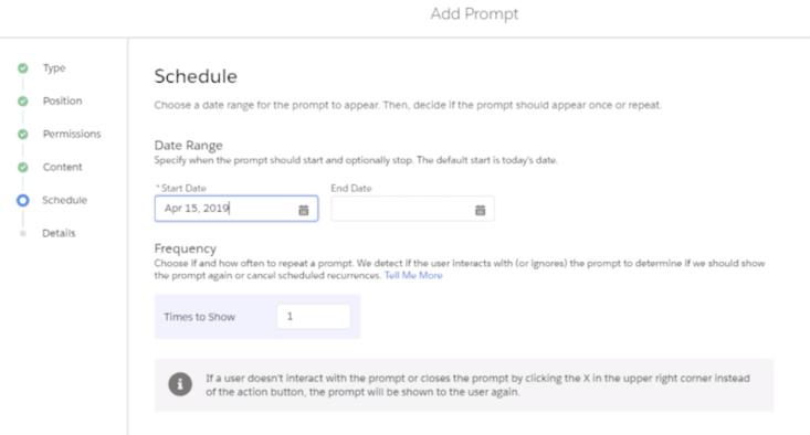 """, Tout sur les nouveaux conseils in-app de Salesforce pour la formation, l&rsquo;intégration et les actualités<span class=""""wtr-time-wrap after-title""""><span class=""""wtr-time-number"""">4</span> minutes de lecture</span>"""
