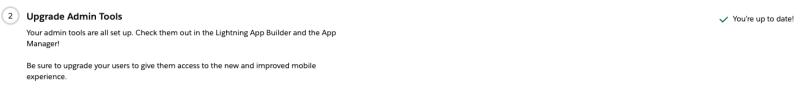""", Aperçu de la nouvelle application mobile Salesforce<span class=""""wtr-time-wrap after-title""""><span class=""""wtr-time-number"""">1</span> minutes de lecture</span>"""
