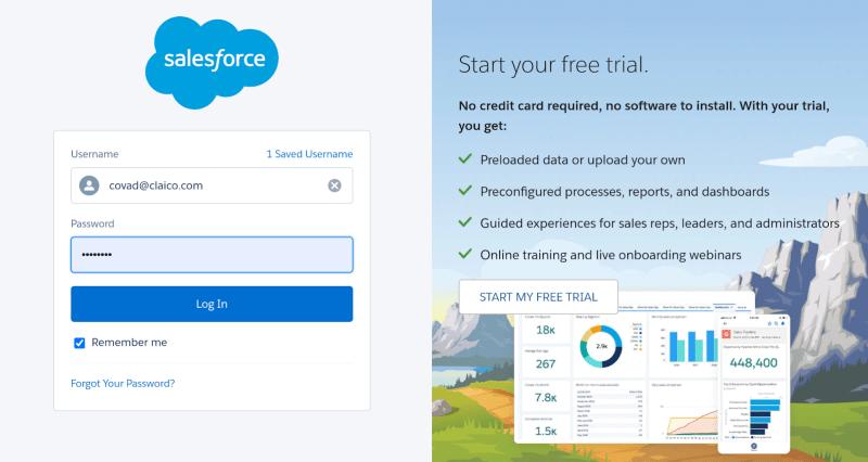 """, Créer un fil Twitter pour votre page de connexion Salesforce<span class=""""wtr-time-wrap after-title""""><span class=""""wtr-time-number"""">2</span> minutes de lecture</span>"""