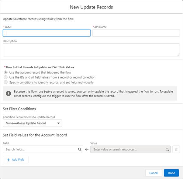 """, 10 nouvelles fonctionnalités de Salesforce Flow à signaler dans Summer '21<span class=""""wtr-time-wrap after-title""""><span class=""""wtr-time-number"""">6</span> minutes de lecture</span>"""