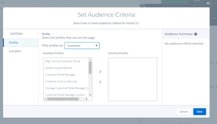 """, Salesforce Experience Cloud : ce que j&rsquo;aurais aimé savoir avant notre implémentation<span class=""""wtr-time-wrap after-title""""><span class=""""wtr-time-number"""">8</span> minutes de lecture</span>"""