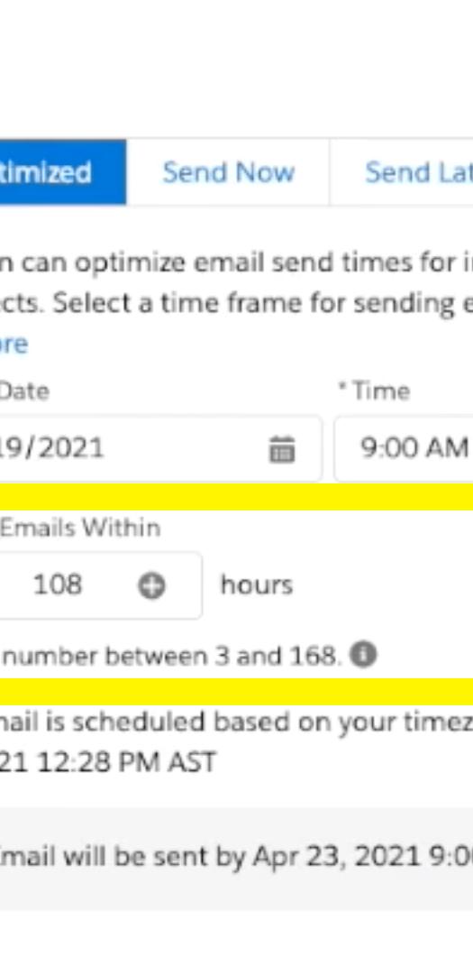 """, Optimisation du temps d&rsquo;envoi d&rsquo;Einstein pour Pardot [Infographic]<span class=""""wtr-time-wrap after-title""""><span class=""""wtr-time-number"""">2</span> minutes de lecture</span>"""