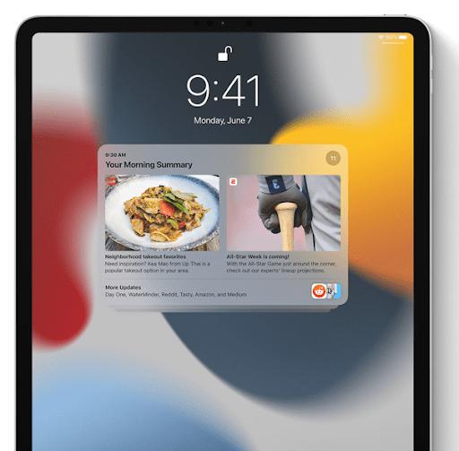 """, Comment Salesforce fonctionne avec iPadOS – pour les administrateurs en déplacement<span class=""""wtr-time-wrap after-title""""><span class=""""wtr-time-number"""">11</span> minutes de lecture</span>"""