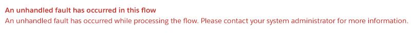 """, Comment résoudre les erreurs de flux Salesforce<span class=""""wtr-time-wrap after-title""""><span class=""""wtr-time-number"""">7</span> minutes de lecture</span>"""