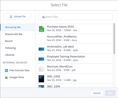 """, Gestion de documents dans Salesforce: le guide ultime<span class=""""wtr-time-wrap after-title""""><span class=""""wtr-time-number"""">15</span> minutes de lecture</span>"""