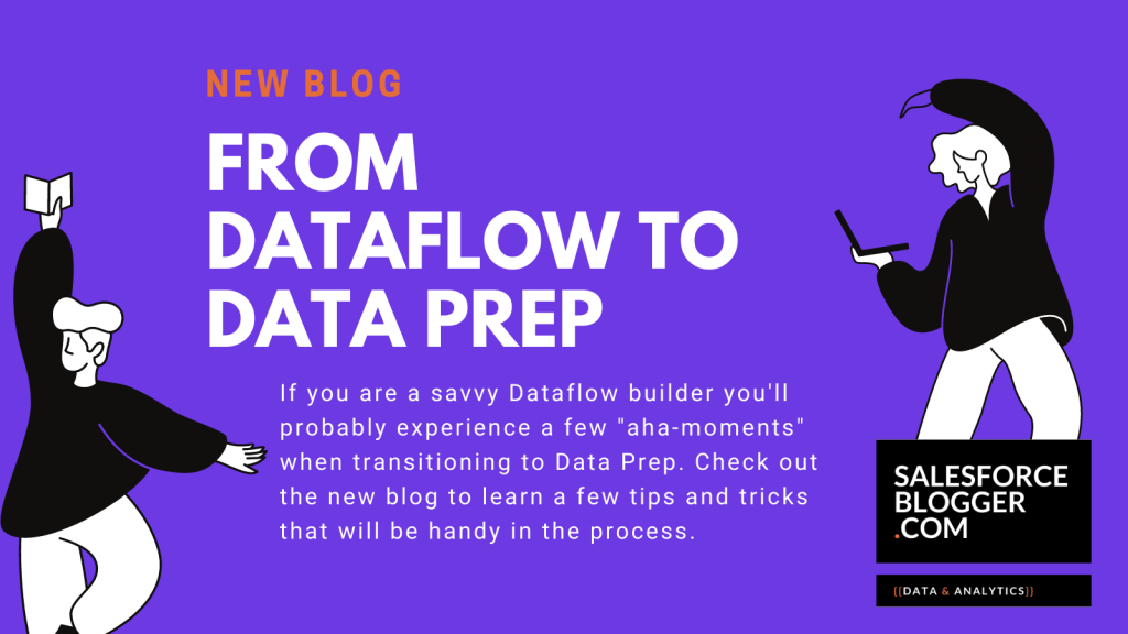 From Dataflow to Data Prep