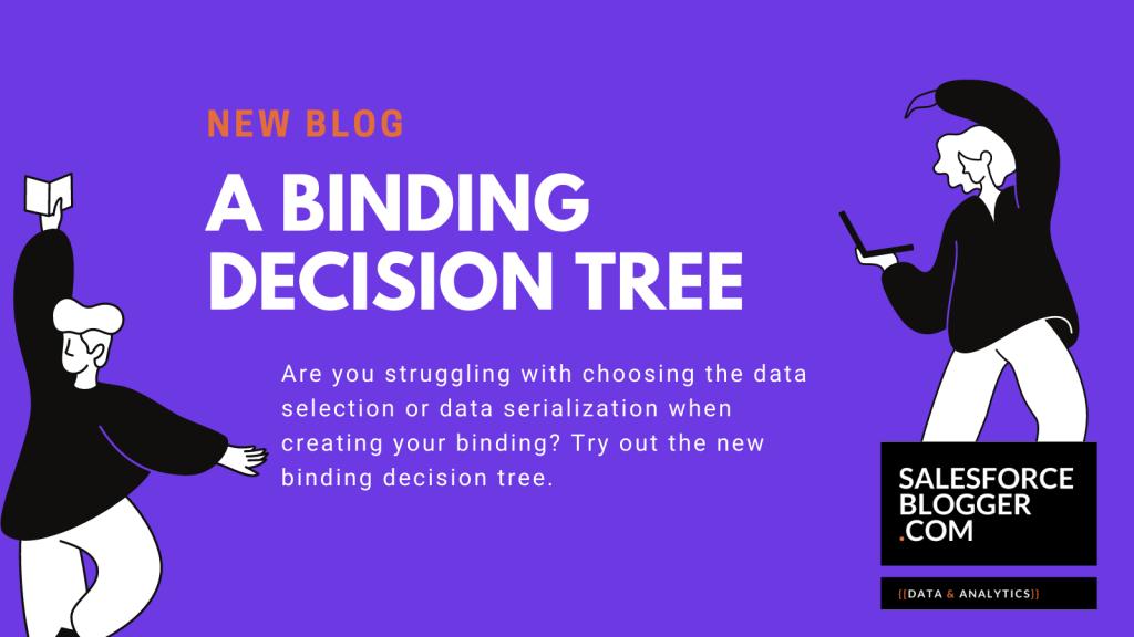 A Binding Decision Tree