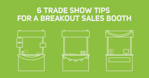 Sales Booth Tips
