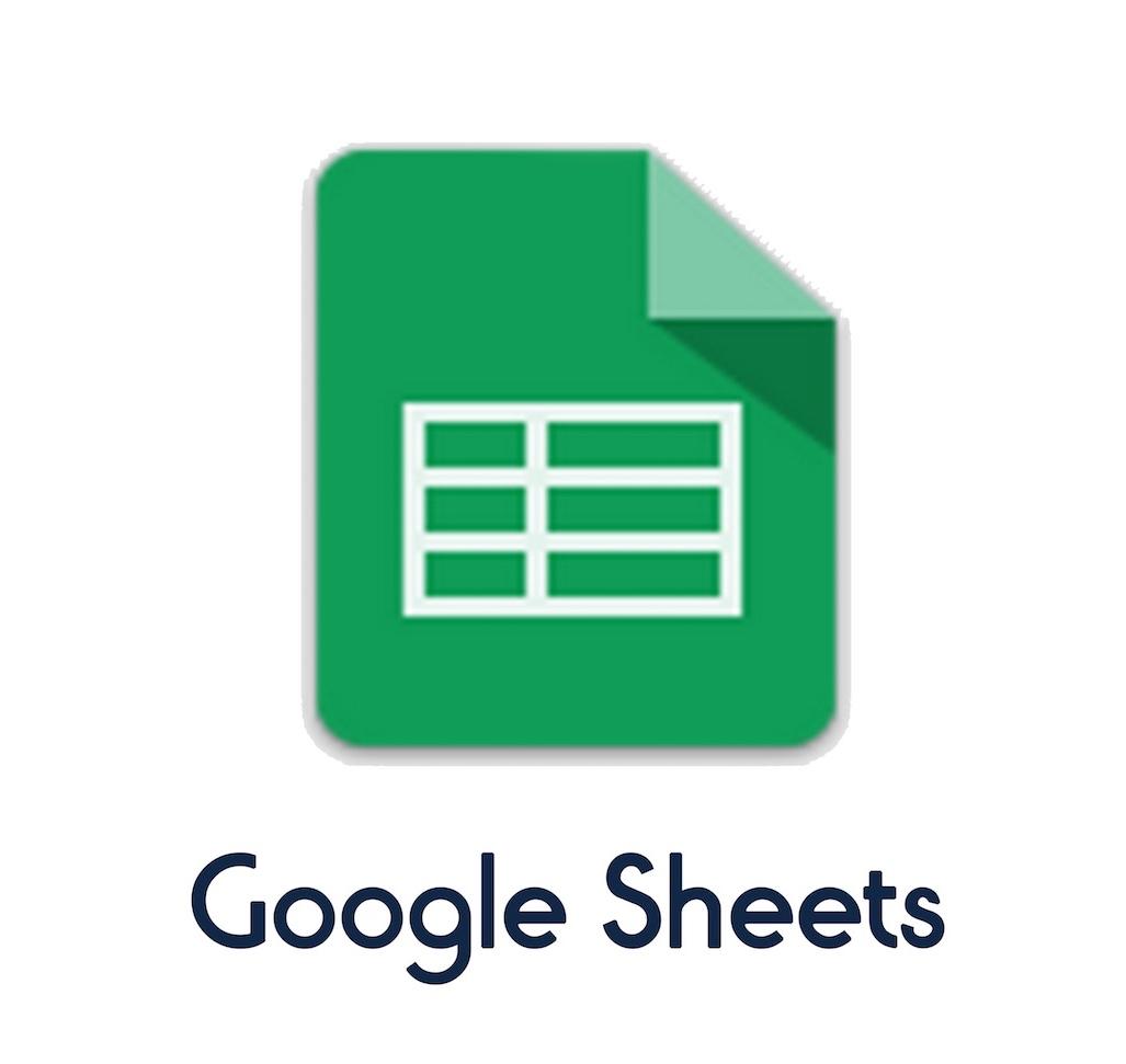 Google Sheet Link
