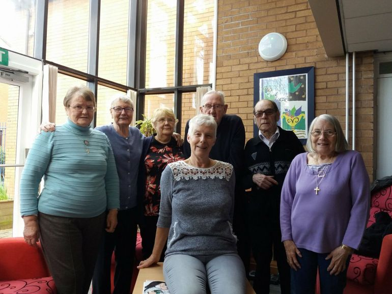 Ambition for Ageing Salford