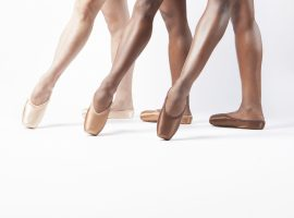 TONIGHT: Ballet Black dance their way to The Lowry
