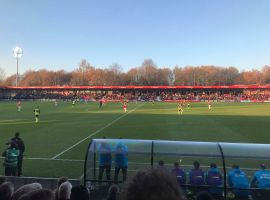 Preview : Salford City vs Havant and Waterlooville