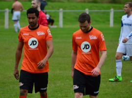 Salford Saxons to play Celebrity Football Match