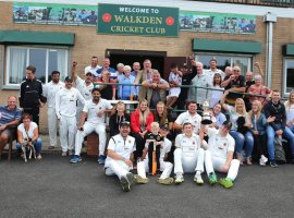 Walkden Cricket Club look to recruit two junior coaches