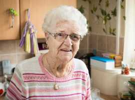 Project helping elderly people in Salford to stay safe in their homes