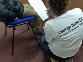 """Sovereign House founder – """"People project Salford as poverty but I see it as potential"""""""