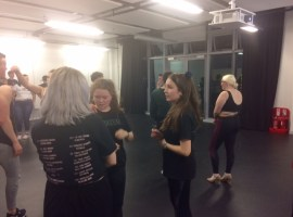 Salford theatre company say local production will be show for all ages