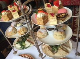 Eight things to do on Mother's day in Salford