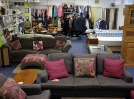 Emmaus Salford to host vintage furniture sale for the homeless