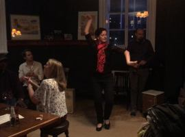 Salford tapas bar to become a regular venue for Flamenco community group