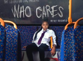 """Using theatre as a way of amplifying voices"" – Salford play about young carers starts national tour"