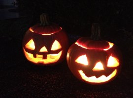 Countdown to Halloween: Salford's Top 3 Most Haunted Locations