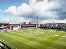 CRICKET: Emirates Old Trafford to host Pakistan internationals behind-closed-doors