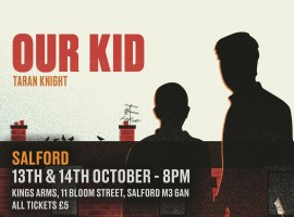 Preview: 'Our Kid' at the King's Arms