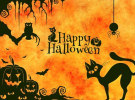 Spooky sport activities for the kids this October half term