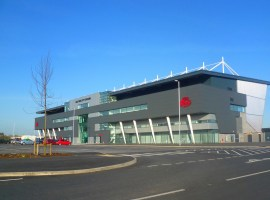 AJ Bell stadium - taken from 'labelled for reuse' google images