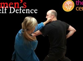 Women's Self Defence classes in Greater Manchester